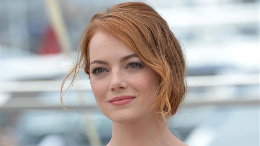 Emma Stone regresará a la televisión con la comedia 'The Curse'