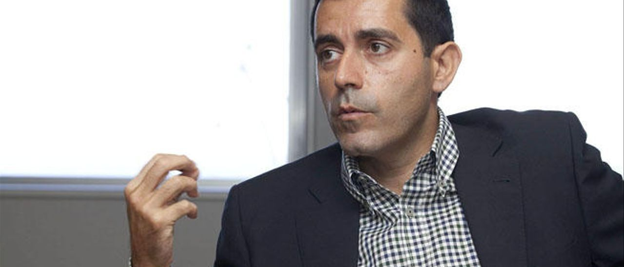 Juan José Martínez.