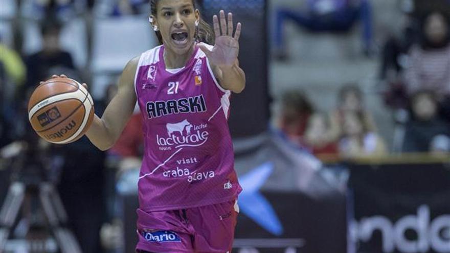 Roselis Silva, una de las mejores bases de la Liga, llega al Quesos El Pastor