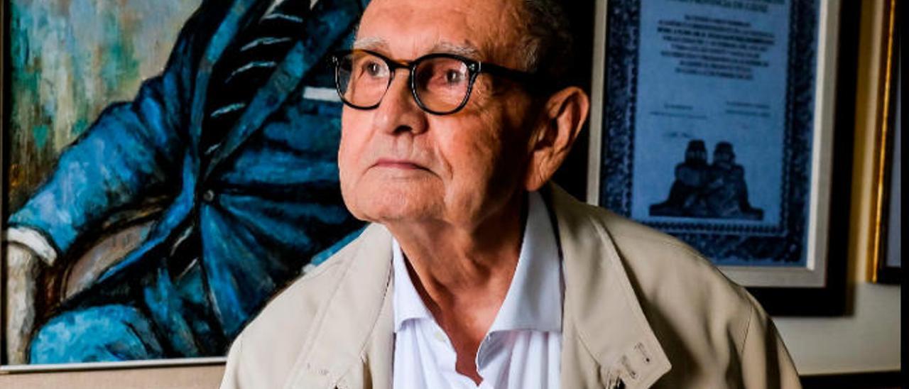 Julio Sánchez Rodríguez