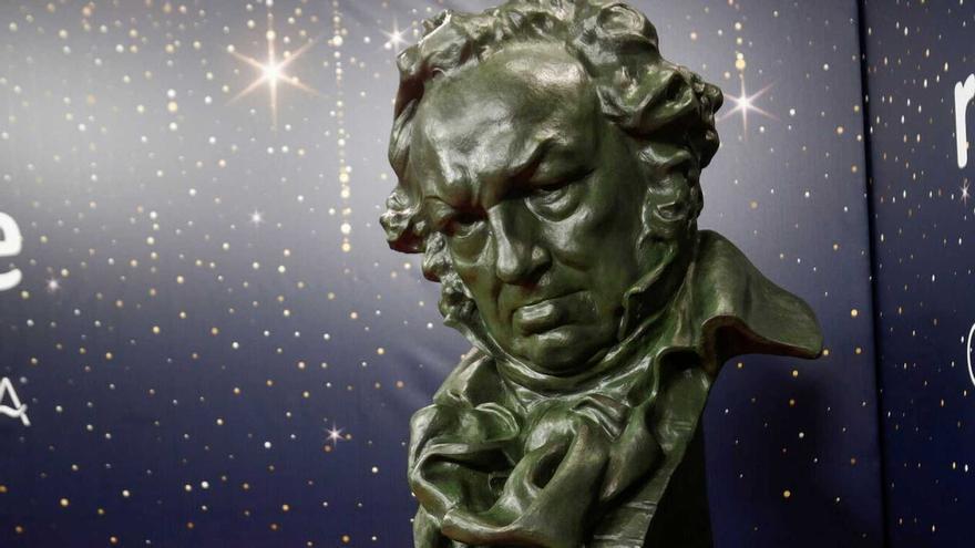 Tertulias sobre los Goya y los Óscar en la Sede de la UA