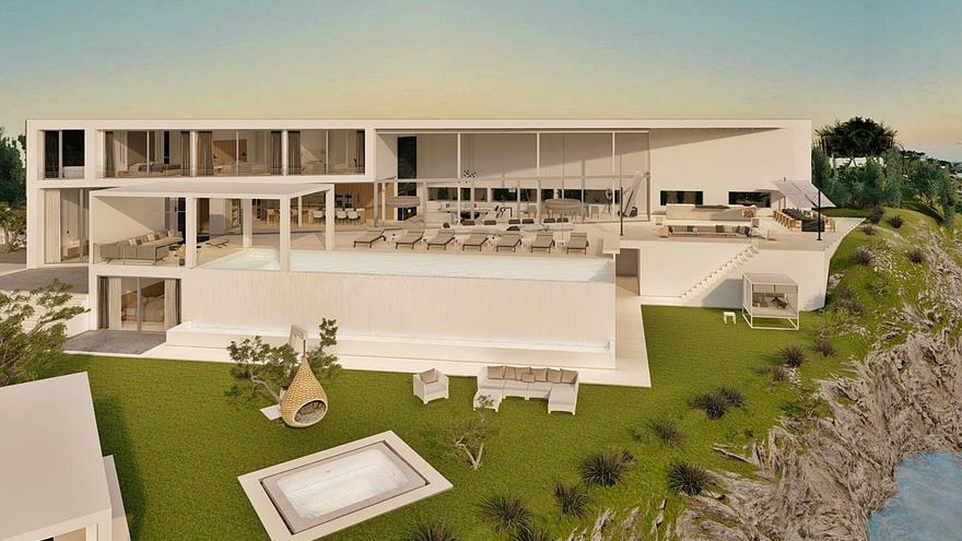 Diseño y construcción de todo tipo de espacios para vivir y soñar