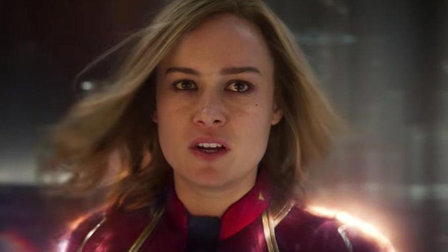 Piden que Capitana Marvel sea una actriz negra LGTB