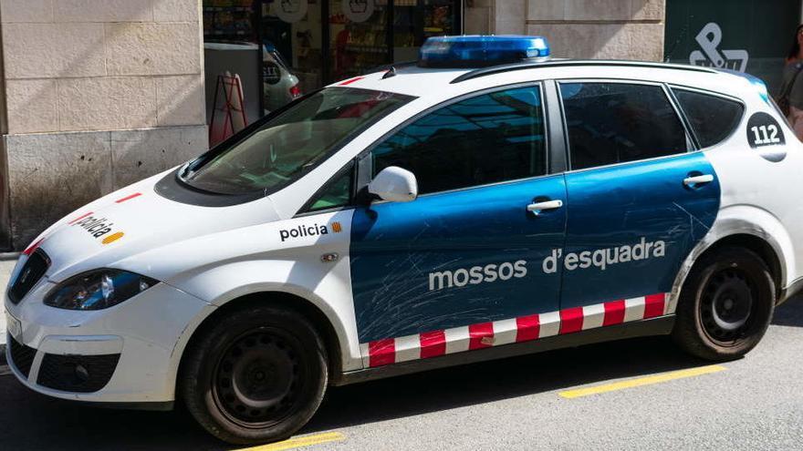 Detenido en Girona un hombre por abuso sexual a una menor tras conocerla por Instagram