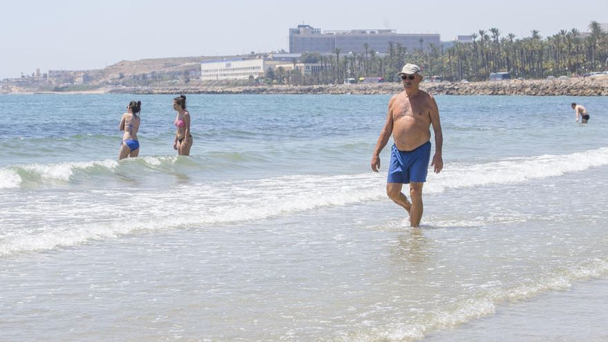 Banderas Negras 2020: Las peores playas de Alicante, Valencia y Castellón