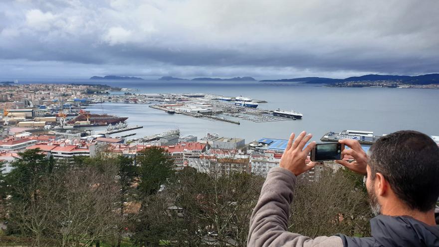 El destino turístico Vigo florece también en otoño