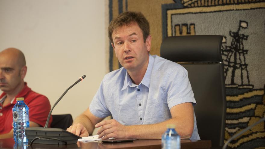 Sada insta a la Xunta a ampliar el decreto del BIC para incorporar los bienes del pazo de Meirás