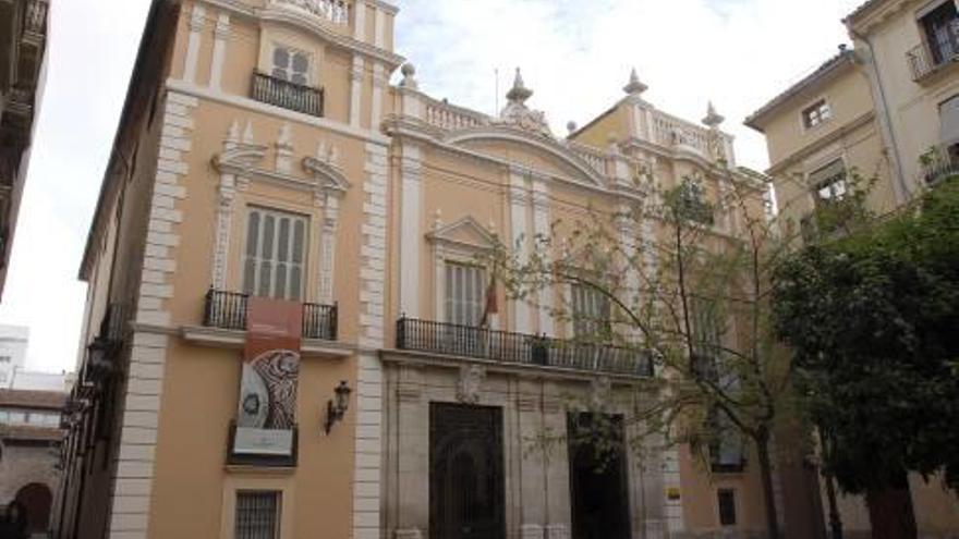 La climatización cierra el Museo de la Ciudad durante seis días