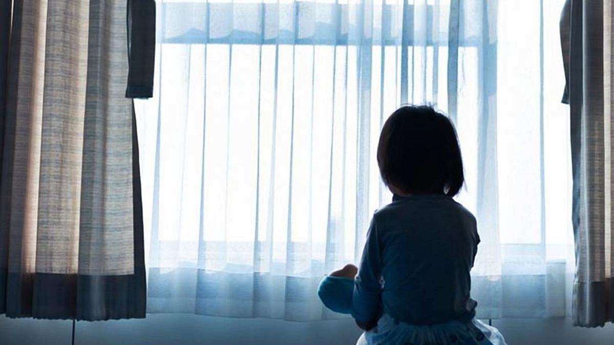 La tasa de crecimiento de abusos a menores ha sido de un 300,4% |