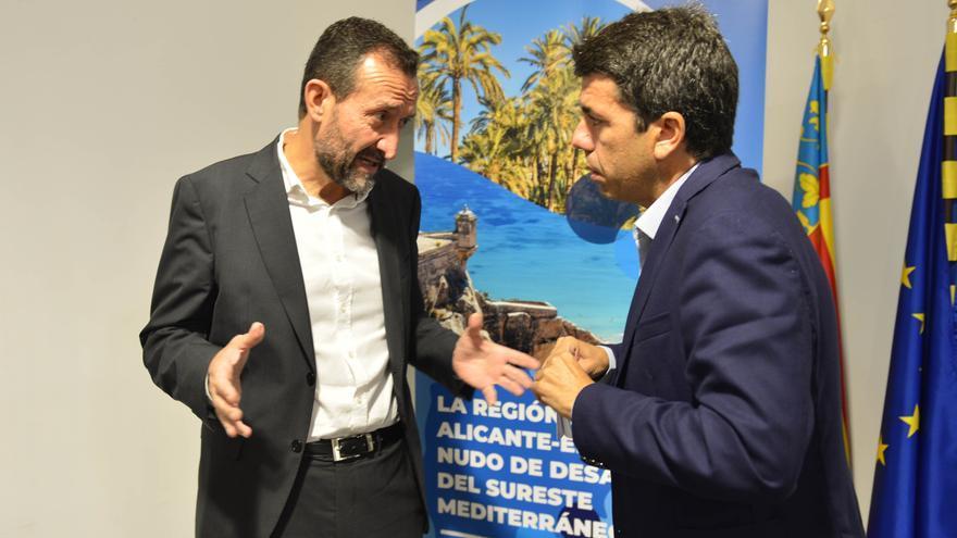 González descarta que un informe técnico decida la ubicación del Centro de Congresos