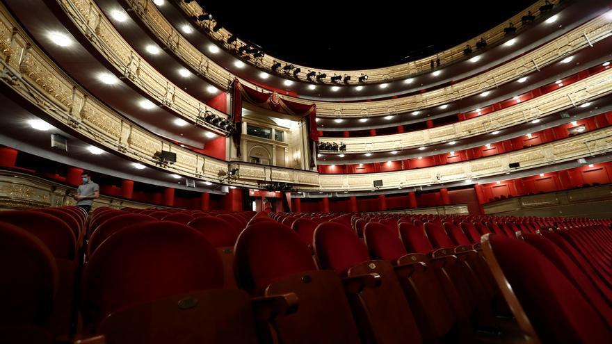 Y el teatro para qué sirve
