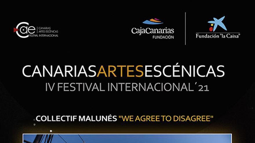 Canarias Artes Escénicas