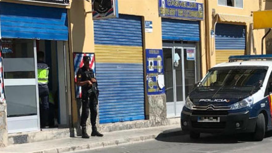 Detingut a Alacant un presumpte col·laborador de Daesh fugit d'Alemanya