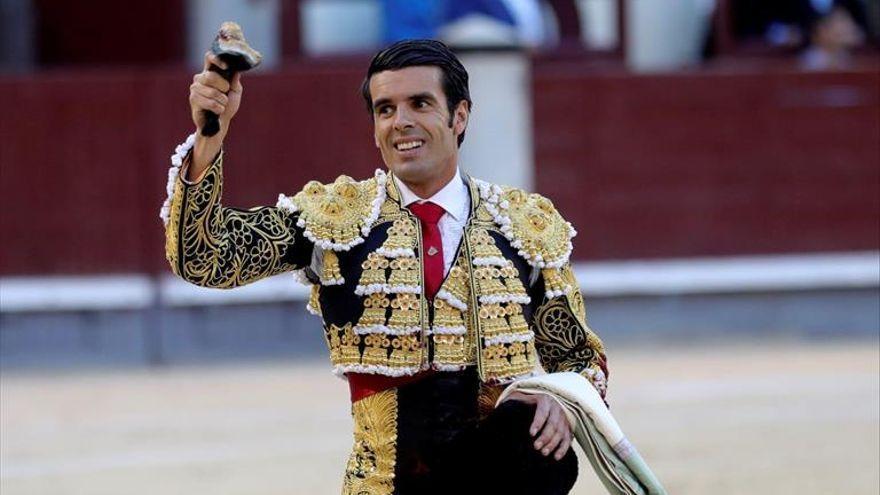 """Emilio de Justo sufre una """"importante contusión sacra"""", pero sin fractura vertebral"""