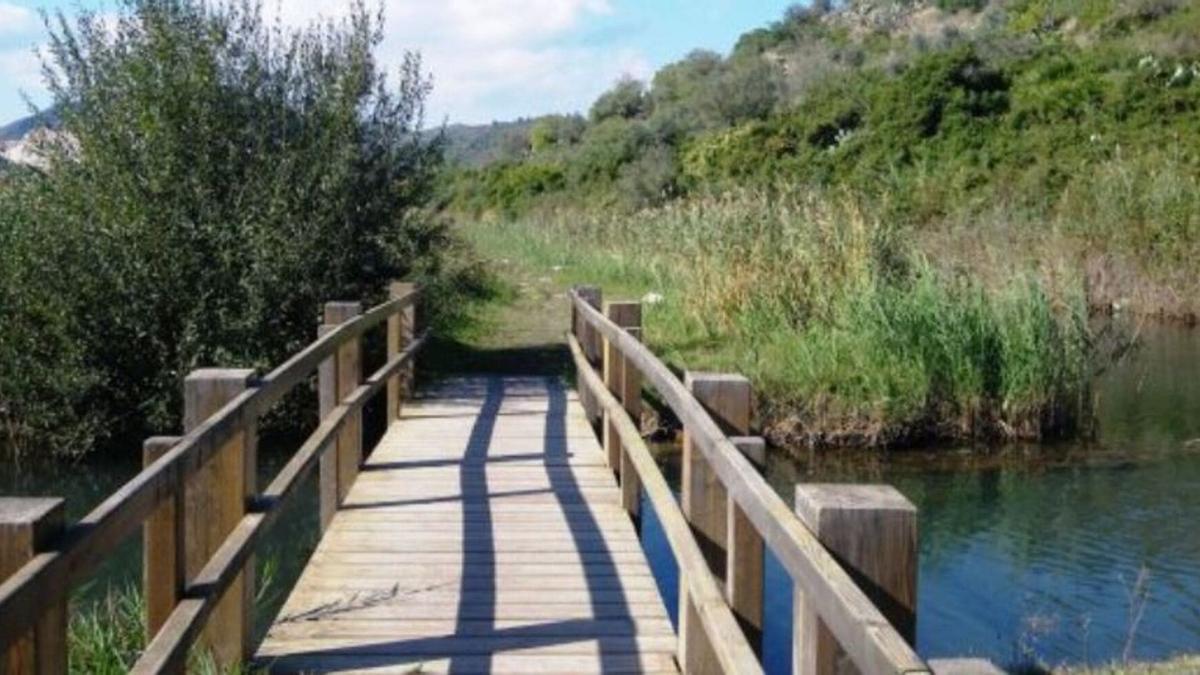 La comarca de la Safor aúna en sus 31 municipios la esencia de la montaña y el mar.
