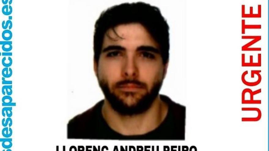 Buscan a un joven de 28 años desaparecido en Gandia