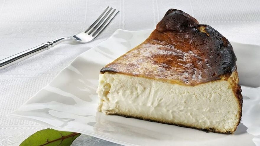 Te explicamos cómo preparar la mejor tarta de queso del mundo en solo 27 segundos
