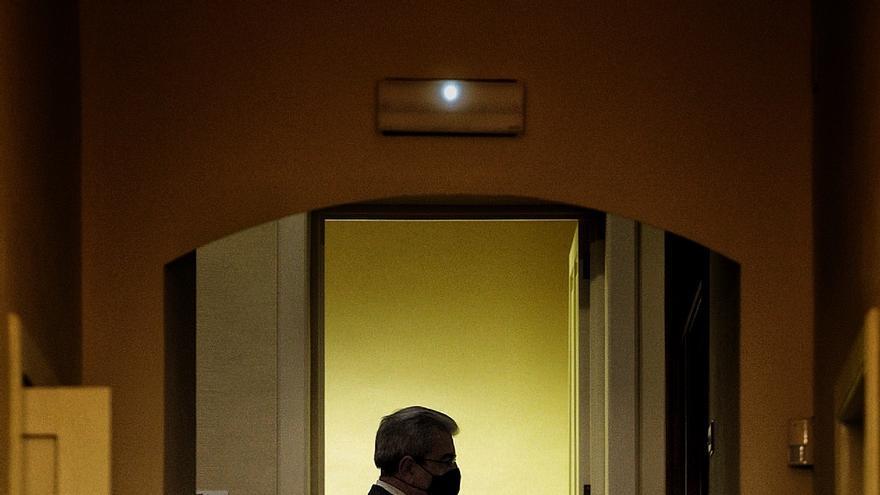 El Parlamento de Canarias recupera las videoconferencias