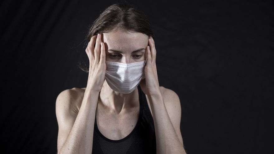 """""""Hafefobia"""", o miedo a ser tocado, entre las consecuencias psicológicas del coronavirus"""