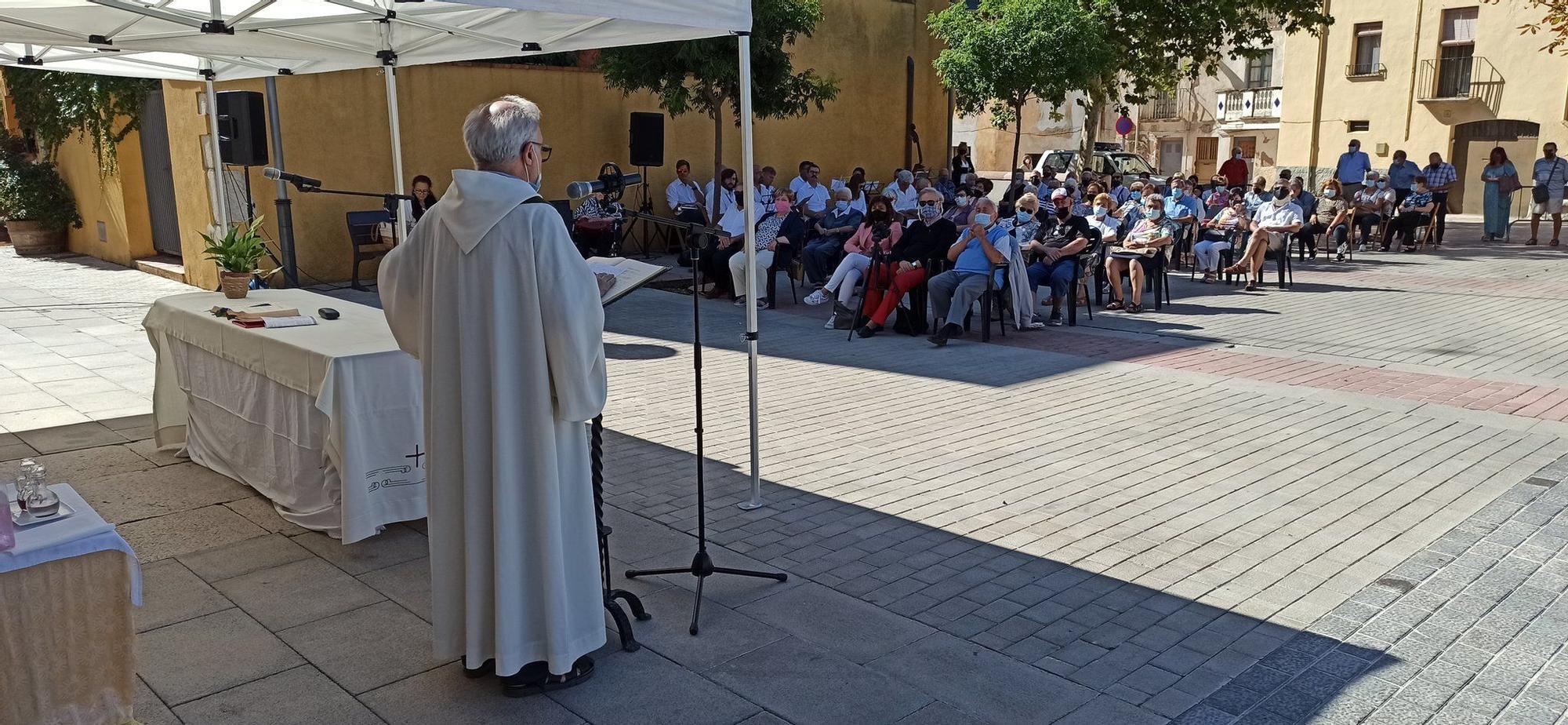 Vilafant celebra Sant Cebrià durant tot el cap de setmana