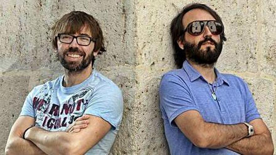 San Vicente proyecta los cortos candidatos a los Goya de Valero y Aliaga