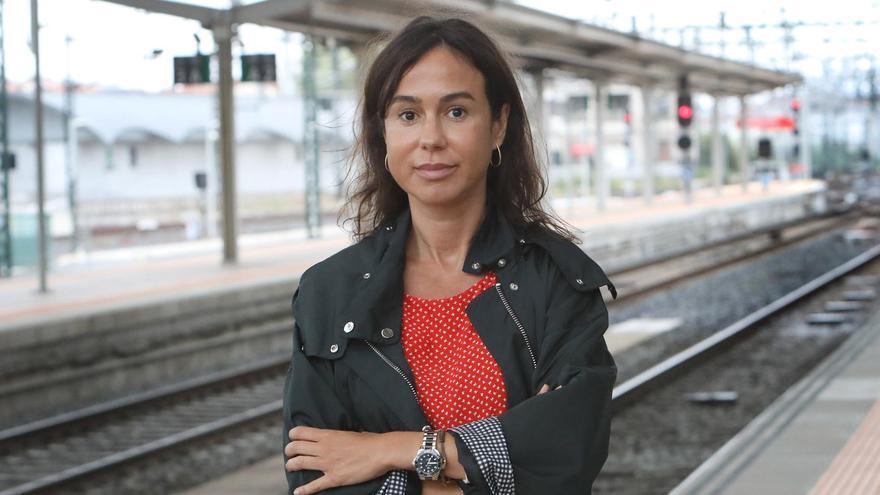La presidenta de ADIF Isabel Pardo podría estrenar el nuevo tramo del AVE Zamora-Pedralba de la Pradería en un viaje preinaugural