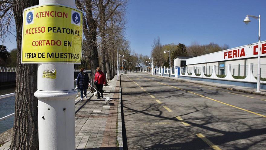 El diseño del vial de la Feria consigue soporte económico en el ajuste presupuestario