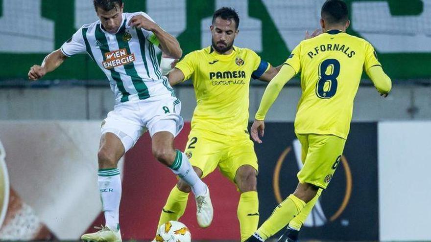 """Mario: """"El Villarreal debe ganar en Vallecas, nos sacaría de la zona baja"""""""