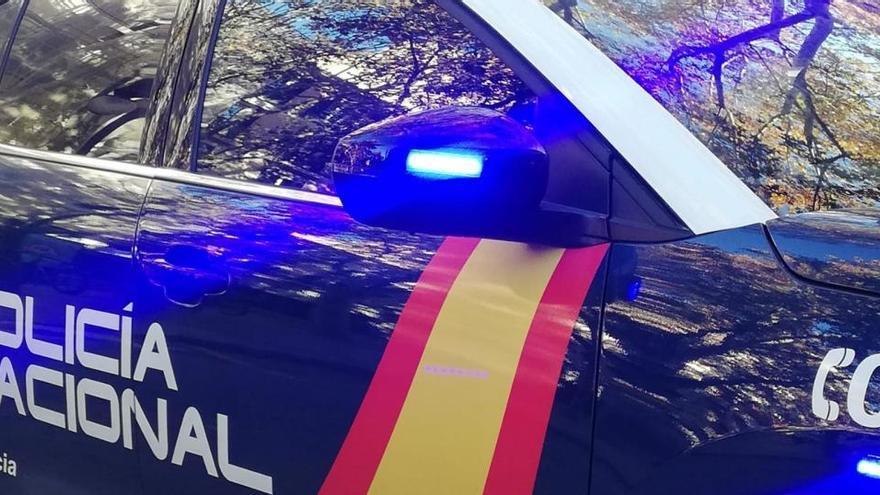 Detienen al conocido alunicero Goyito por robar un coche y asaltar una tienda en Parla