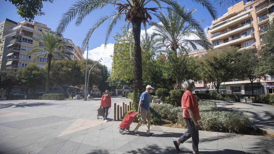 Baleares suma 140 nuevos contagios y siete ancianos fallecidos en 24 horas
