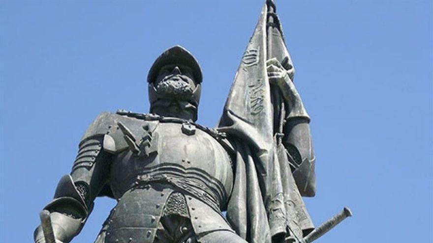 El alcalde de Medellín muestra su temor a que los restos de Hernán Cortés sean profanados