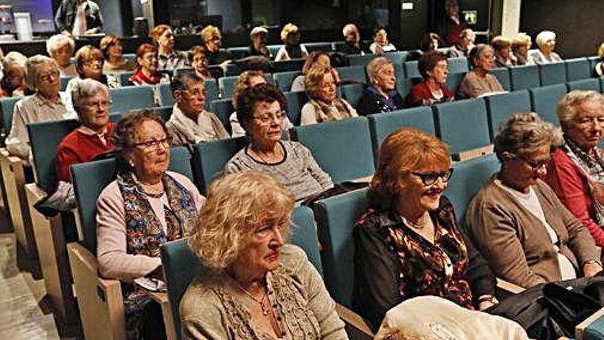 La 16a Mostra de Cinema Espiritual porta projeccions  a Girona, Salt, Blanes i Olot