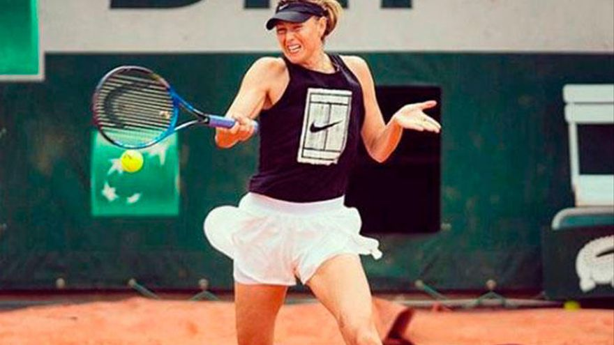 Sharapova, Williams, Kerber: Was Sie zum Tennisturnier Mallorca Open wissen müssen