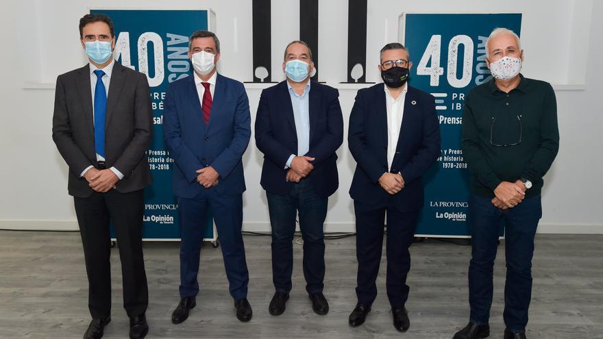 La descarbonización de Canarias creará entre 30.000 y 60.000 empleos
