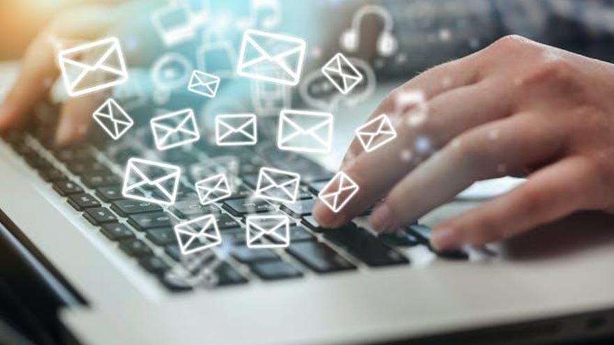 La importancia del saludo en un correo electrónico formal