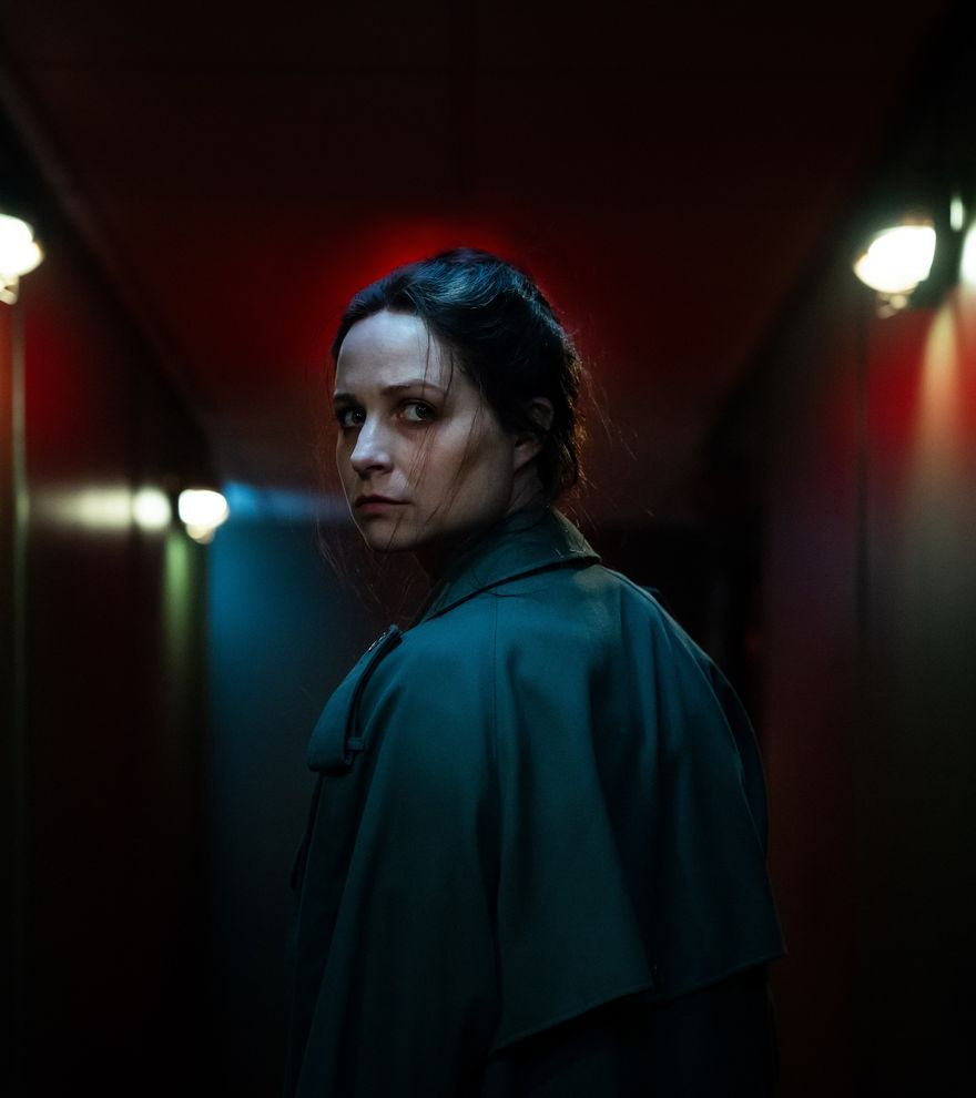 'Censor', premio Méliès de Oro en el Festival de Sitges