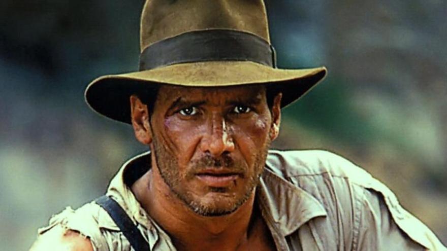 Indiana Jones, el millor personatge de la història
