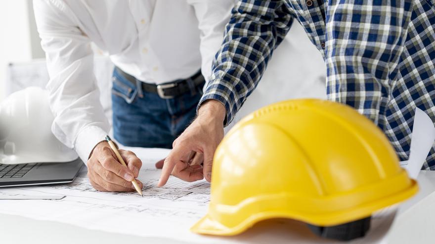 CITOP Alicante: La Ingeniería Civil en la Edificación
