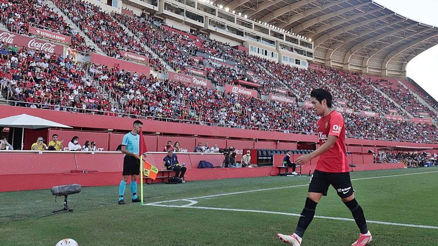 So kommen Sie an Tickets für Real Mallorca