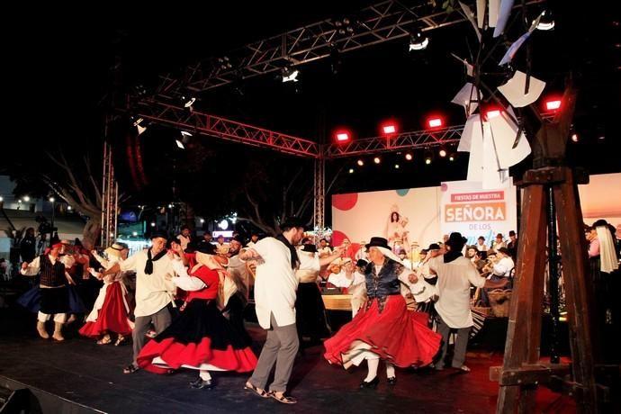 Festival Folklórico Rubicón 2019