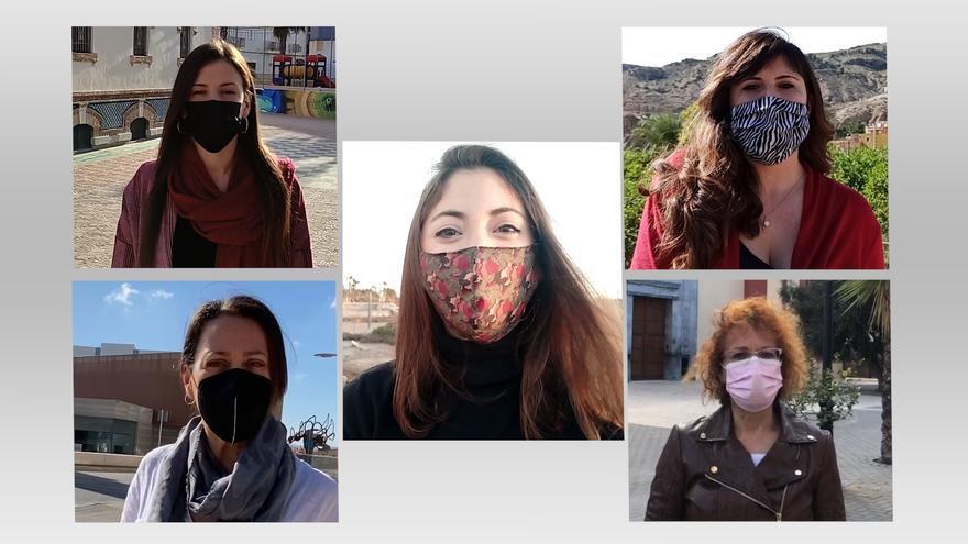 '45 voces de mujer', la nueva campaña de la Asamblea