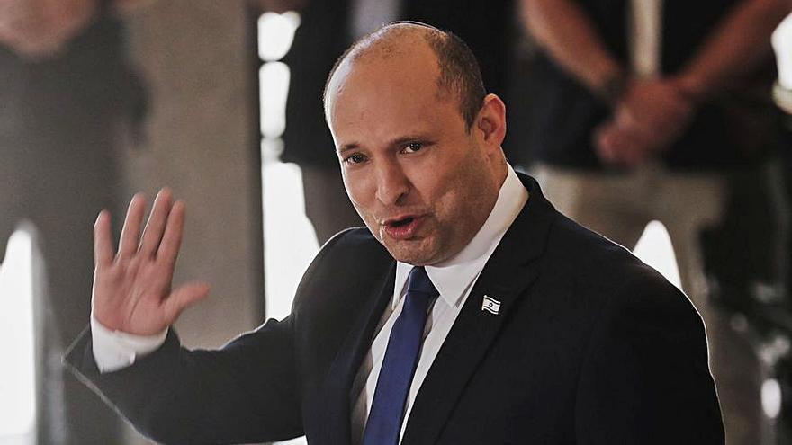 Així és Naftali Bennett, nou primer ministre d'Israel