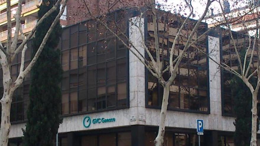 La societat de valors GVC Gaesco també marxa a Madrid