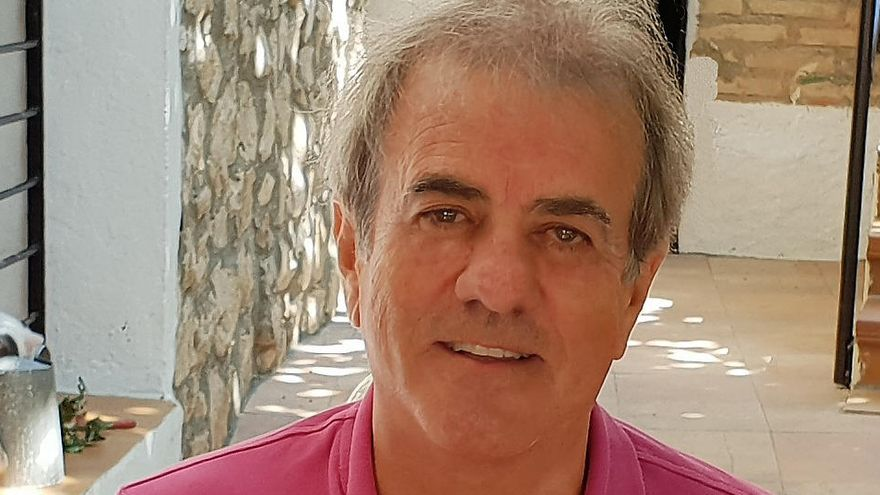 """Luis Campo Vidal: """"Ellas gobiernan mejor"""""""