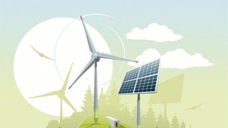 Los límites de las energías renovables