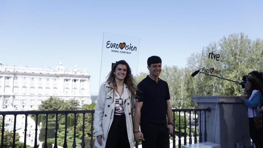 Estos son los miembros del jurado profesional para Eurovisión 2018