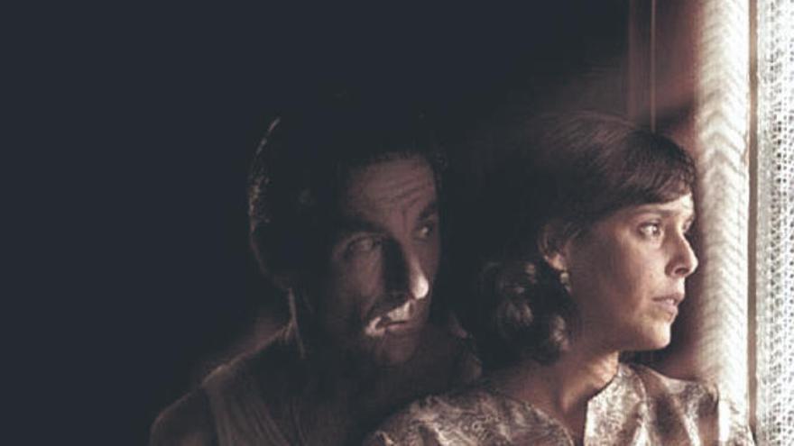 'La trinchera infinita' representará a España en los Óscar del próximo año