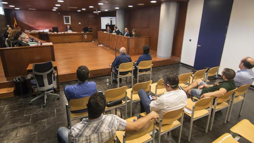La Fiscalía de Cáceres acepta que los hosteleros de La Madrila no ingresen por ahora en la cárcel