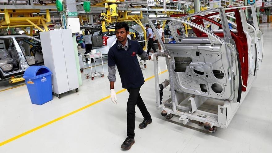 La pandemia detiene el acuerdo entre Ford y Mahindra en India