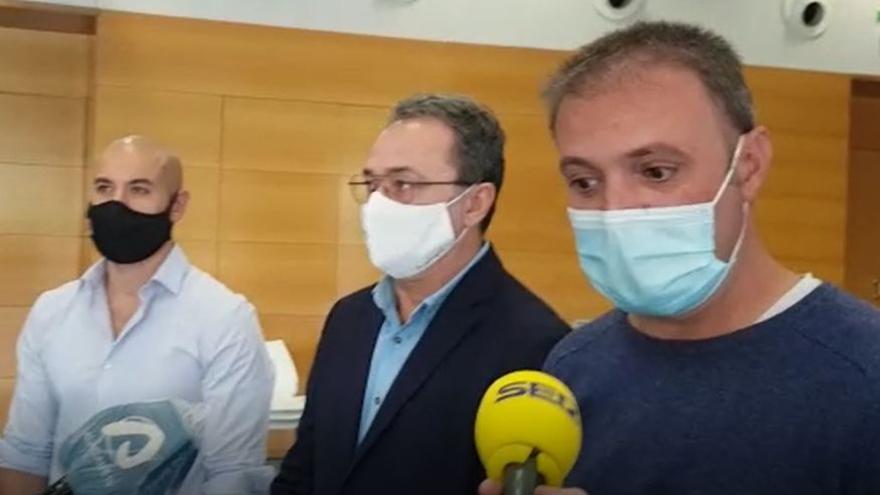 La oposición, contra la ordenanza de mendicidad y prostitución en Alicante